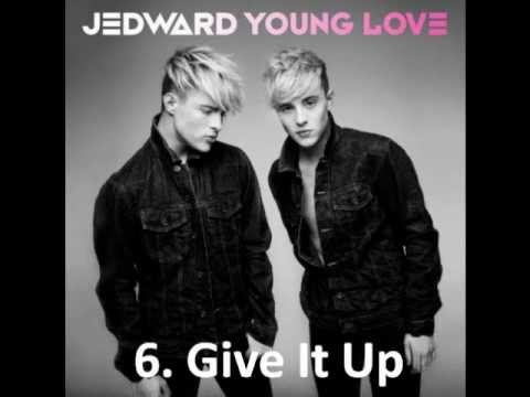 JEDWARD - Young Love FULL Album PREVIEW