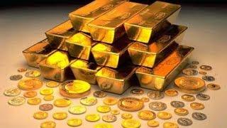En Çok Altın Rezervi Olan 5 Ülke