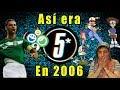 Así Era Canal 5 En 2006 mp3