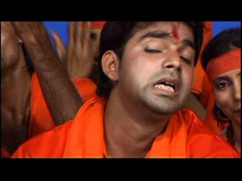 Man Karela Man Ke Mandir [Full Song] Savari Shiv Ke Devghar Chali