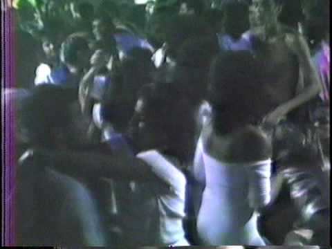festa no xango 88 DJ PENA