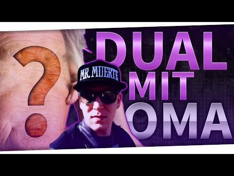 500K SPEZIAL VIDEO / Dual mit Oma