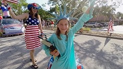 Drone Zone - Longboat Key FL July 4th