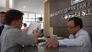 Kabar Sleman   Apresiasi Kinerja Pelayanan Publik Perangkat Daerah dan UPT