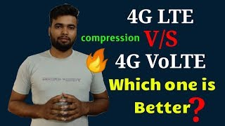 What is VoLET & LET network? || Explained details in [hindi] || Who is better network?