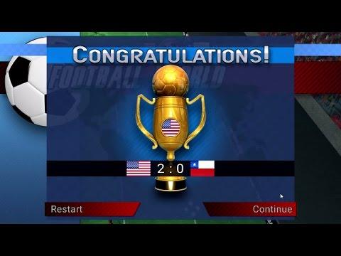 Football World  Download Free at GameTop.com