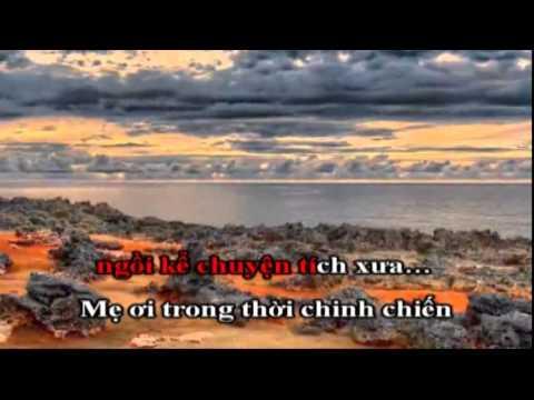 Xuân Này Con Về Mẹ Ở Đâu-Karaoke Beat Chuẩn Quang Lê