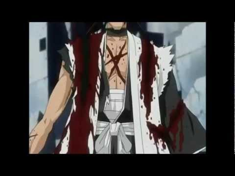 Bleach: Ichigo vs Kenpachi