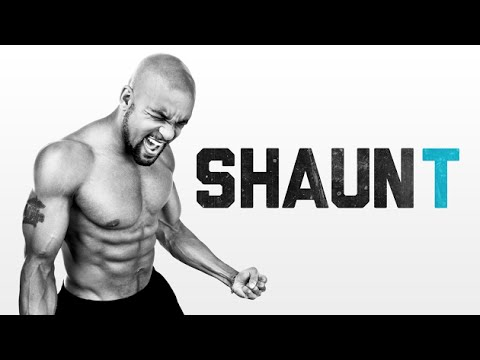 Shaun T: My Diet Is Better Than Yours, Butter in His Coffee, & Why He Married a Cartoon