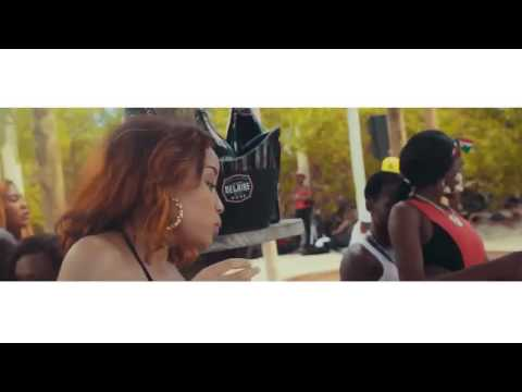 Dexta Daps - Jealous Ova (Official Video) ft Tifa