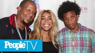 Wendy Williams & Kevin Hunter Jr. Go Out After He Was Arrested For Assaulting His Father | PeopleTV