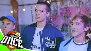 Disney11 | o11ce | Одиннадцать - Сезон 2 серия 45 - молодёжный сериал о футбольной команде