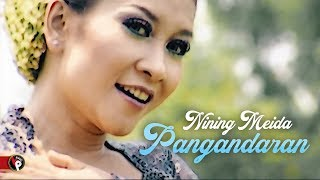 Nining Meida - Pangandaran  (Official Music Video)
