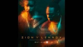 Zion y Lennox Feat. Maluma - Nuestro Amor (AUDIO)