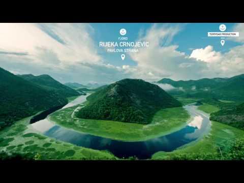 LAKE SKADAR 2016 PROMO SRB