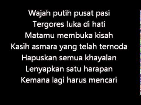Anggun mimpi lyrics