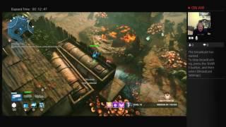 VjRoCk's Live PS4 Broadcast