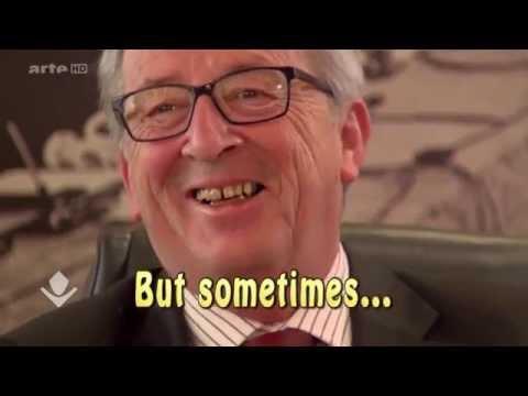 Jean-Claude Juncker - the best!