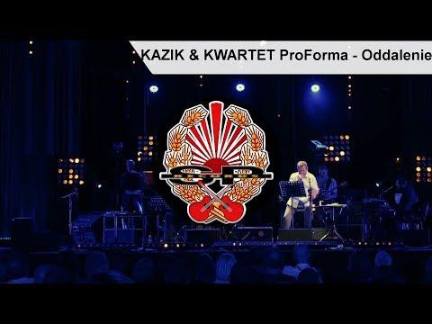 Oddalenie (& Kwartet ProForma)