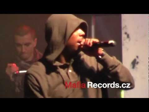 Ja Rule live part.1 - 23.10.2010 - Czech Republic (HD/HQ)