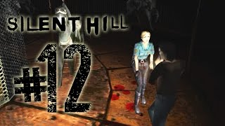 EN EL TIOVIVO - Silent Hill - Parte 12