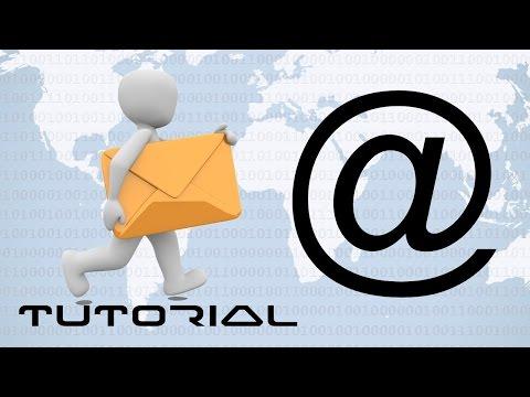 Große Dateien Per E-mail Verschicken