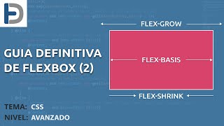 Guia definitiva de Flexbox (2) - Flex basis, flex-grow, flex-shrink