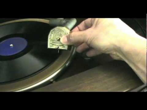 A Restored 1929 Brunswick S31 Panatrope Phonograph-Radio