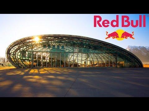 Red Bull Hangar - 7    Salzburg