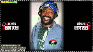Lutan Fyah - Ghetto Living [Real Reggae Riddim] Jan 2012