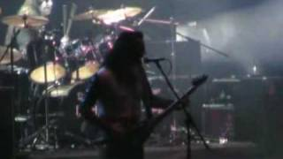 Immortal - At The Heart Of Winter (live 2007-07-21 Metalcamp)