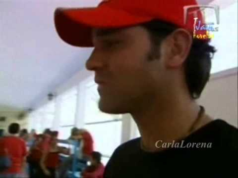 EJDLV: Juan Carlos termina con Lorena