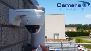Camerainstallatie.nl | Spinnenweb verwijderaar Bewakingscamera's