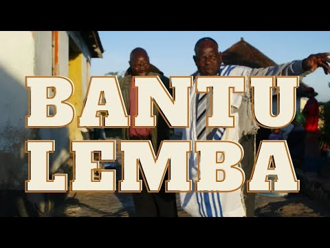 THE BANTU LEMBA - THEY KNOW