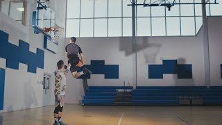 Team Flight Brothers - NBA's Greatest Dunks  Ultimate Competition, FINALS! thumbnail
