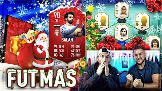 FIFA 19:FUTMAS PACK OPENING + SBCs + WEEKEND LEAGUE START !!!