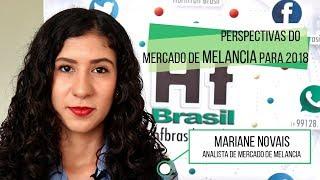 HF Brasil Entrevista - Mariane Novais (Melancia)