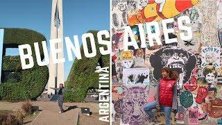 Summer 2018 I Buenos Aires, Argentina