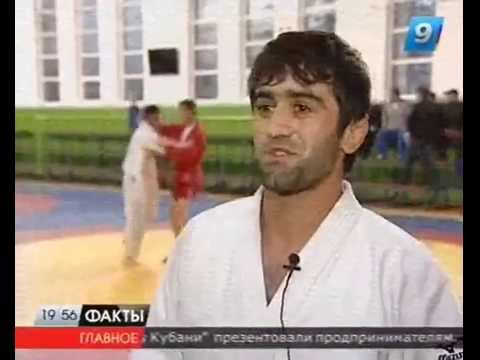 Beslan Mudranov