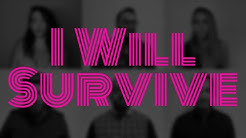 Six Appeal - I Will Survive (Gloria Gaynor)