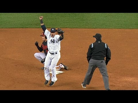 Best Triple Plays in MLB History!!
