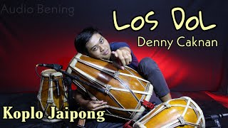 Download Lagu LOS DOL (Denny Caknan) KOPLO JAIPONG COVER mp3