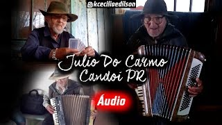 Baixar Tradicionalista Júlio do Carmo - Candói PR   [Áudio]
