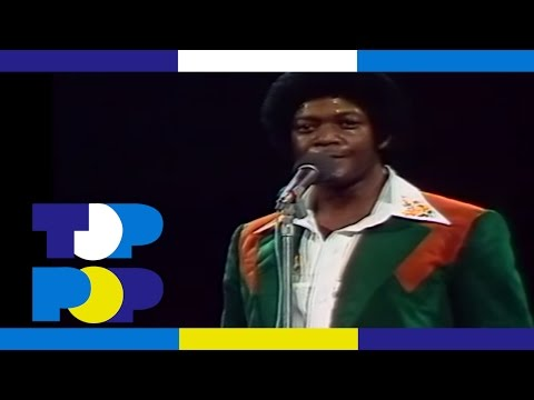 Dobie Gray - I Never Had It So Good (Live) • TopPop