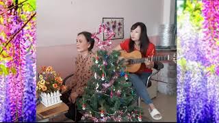 BÀI THÁNH CA BUỒN - guitar