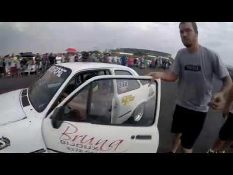 Entrevista Times Brasília
