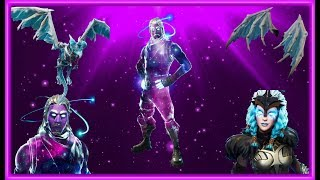 GALAXY A CHIE DANS LOOT LAKE FORTNITE BATTLE ROYALE NINTENDO SWITCH FR
