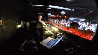 David Meiser - Under Club Buenos Aires (Argentina) 03-2016