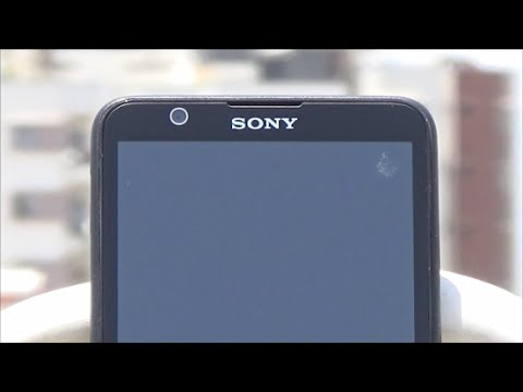 Sony Xperia E4 Unboxing and Full Review