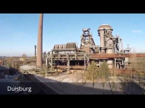Places to see in ( Duisburg - Germany )